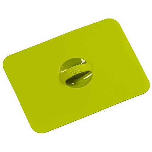 WMF 650734040 Couvercle Universel rectangulaire 36 x 19 cm-Vert anis