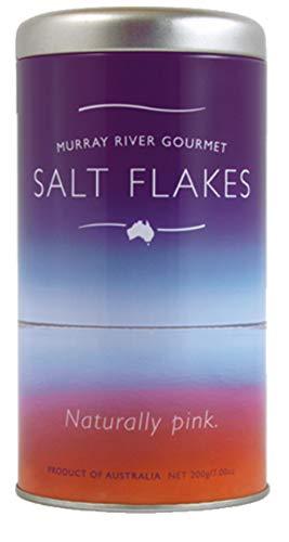 Murray River Salz Meersalz Salzflocken Blechdose 200 g