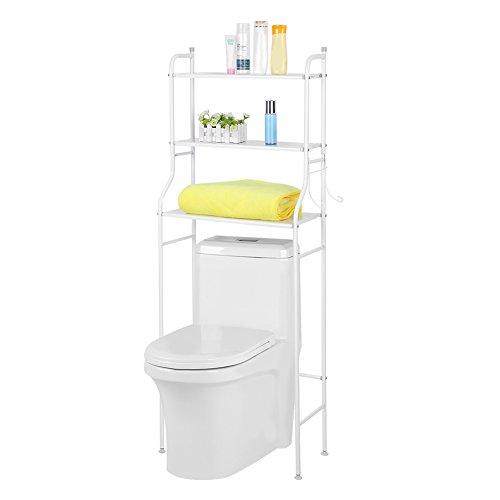 ebtools mueble estantería parte superior baño WC 3