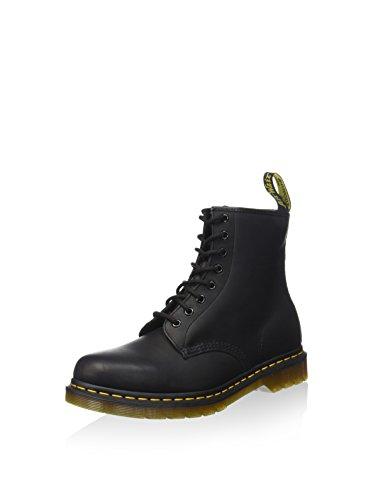 Dr. Martens 1460Z DMC G-B, Unisex-Erwachsene Combat Boots, Schwarz (Black), 38 EU (5 Erwachsene UK)