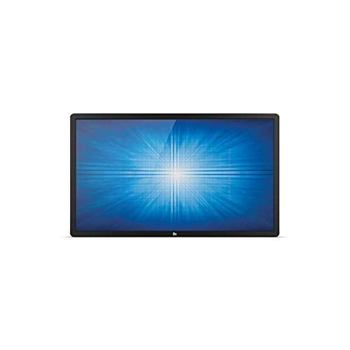 Elo Touch Solution 4602L 116,8 cm46' LED Full HD Touch screen Digital signage flat panel Nero