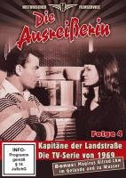 DVD 4: Die Ausreißerin