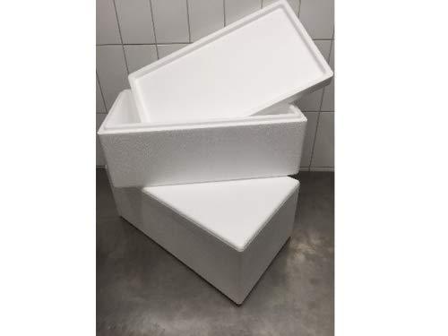 Klaassen Styroporkiste ca.18,5 Liter NEU