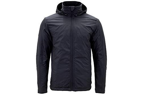 Carinthia LIG 4.0 Jacket Ultra leichte Outdoor Winterjacke für bis zu -5°C bei nur 540 g Gewicht (Schwarz, L)