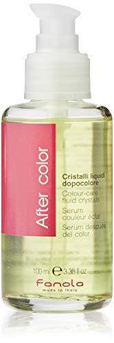 Fanola After Colour - Líquido para el cuidado del cabello (