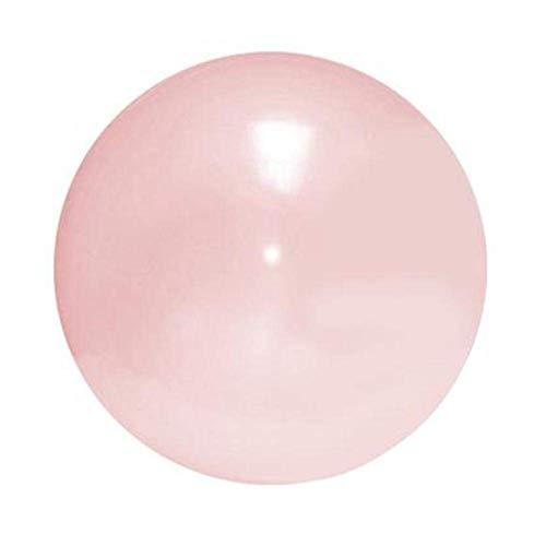 LIUCHANG Bola de Burbuja increíble Bola de Burbuja Inflable for la Fiesta de Verano y el Juguete del Juego de Agua liuchang20 (Color : Red)