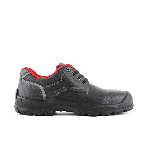 Fighter Specialized in the worst land Zelmar Negro Size: 40 EU