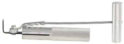 KS Tools 140.2241 Ziehmesser, 130mm
