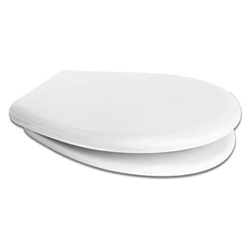 SUDAN DURAVIT toiletbril, thermisch verzegeld, compatibel