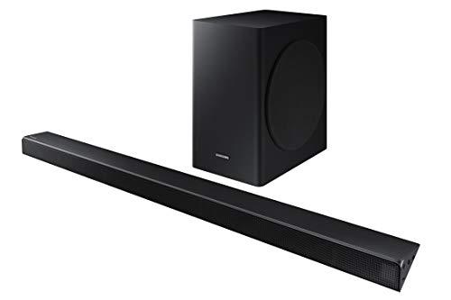 Samsung 3.1 Soundbar HW-R650 with Wireless Subwoofer, Bluetooth Compatible, Smart Sound Mode,...
