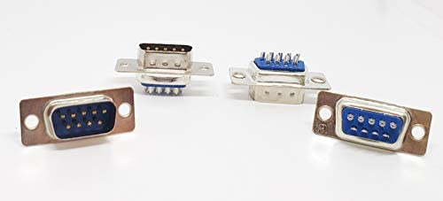 9 pin d sub connector _image4