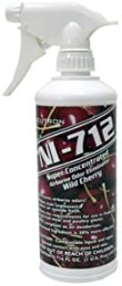 NI-712 Odor Eliminator, Wild Cherry, 1 Pint