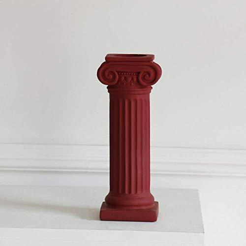 Catálogo de Portavelas de columna del mes. 4