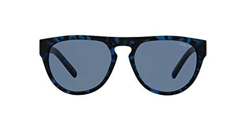 ARNETTE An4282 Gojira - Gafas de sol redondas para hombre