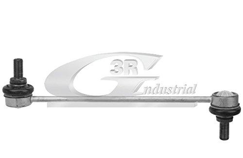 Bieleta Suspension 12 X 1,5 L 245 - Piezas para Coche Recambios Motor y Otras Partes de Vehículo 3RG Compatibles con Marcas de Coche