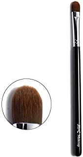 JDK Flawless Concealer brush Cosmetic Lip Brush Eye shadow Brush with Synthetic Hair Long Handle