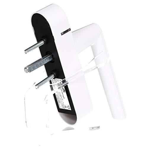 Schellenberg Smart Home Funk-Alarmgriff weiß - 3