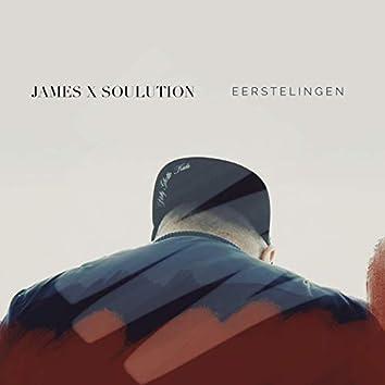 Eerstelingen (Vinyl Versie)