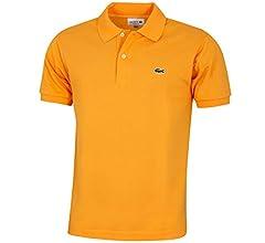 Lacoste L1212 Camiseta Polo, Beige (Viennois), XS (Talla del ...