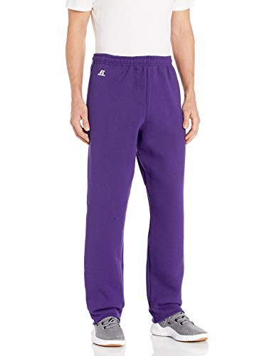 Russell Athletic Men's Dri-Power Fleece Sweatpants