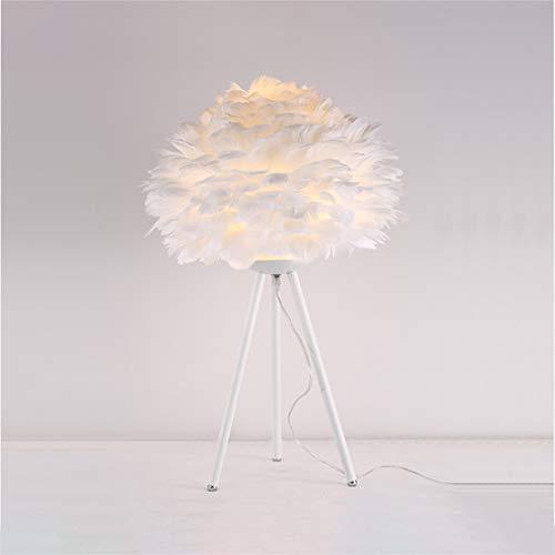 HELELELE bureaulamp LED tafellamp veer bureaulamp leeslamp, neutraal wit