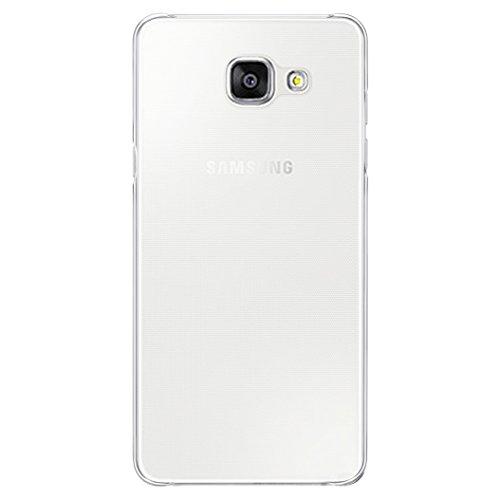Samsung Slim Cover für Galaxy A5 (2016), transparent