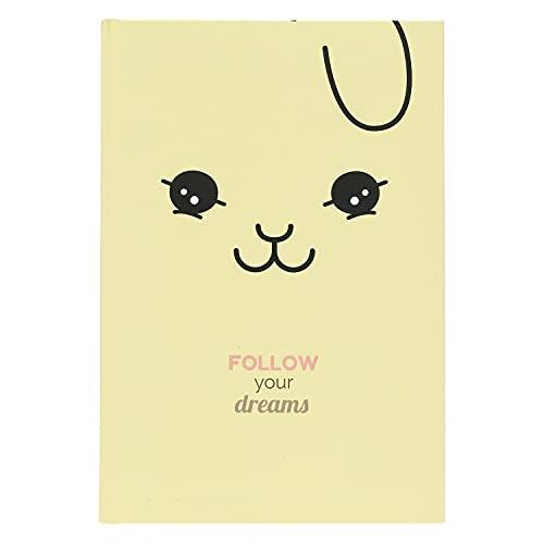 Thun - Quaderno A5 Joy - Linea Teddy Friends