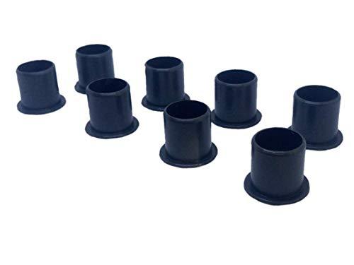 8 x igus  boccole flangiate - iglidur GFM Ø (8, 10, 12, 16 y 20 mm) (Ø12mm GFM-121418-15)