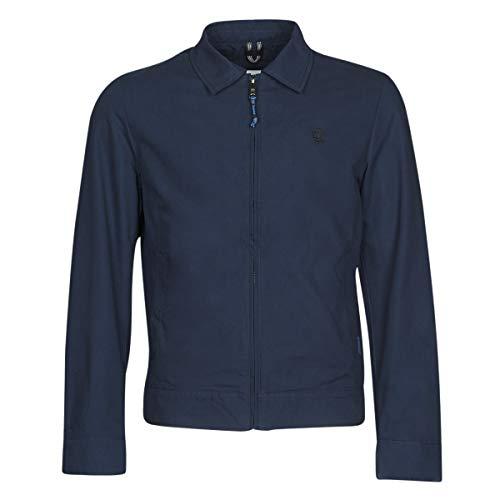 TIMBERLAND Stratham Harrington Jacks/Blazers hommes Marine - M - Wind jackets