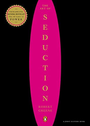 The Art of Seduction product image