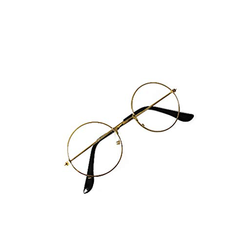 Beaums Multi Styles neugeborene Baby-Leichtmetallbrillen Infant Flach Klassische Brillen Shooting Props