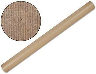 Clairefontaine 595771C Rolle Kraftpapier ideal für Trockentechnicken, 50 x 1 m, 60 g braun