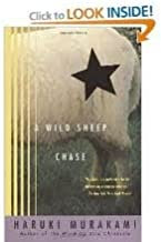 A Wild Sheep Chase Publisher: Vintage
