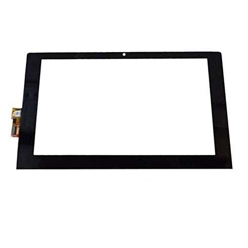 Kit de repuesto de pantalla de 10.1 pulgadas para Lenovo IdeaPad Flex 2 14 digitalizador de pantalla táctil de cristal frontal de repuesto de pantalla de repuesto
