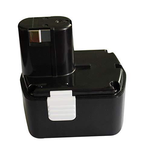 Batteria ricaricabile per utensile elettrico da 3000 mAh per Hitachi 14,4 V EB1414S EB14B EB1412S 324367 EB14S DS14DL DV14DL CJ14DL DS14DVF3