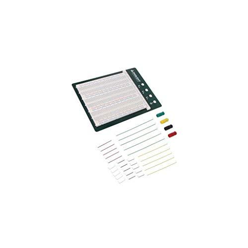 SOLDERLESS BREADBOARD KIT LARGE Prototype board screw Board: solderless DIGILENT