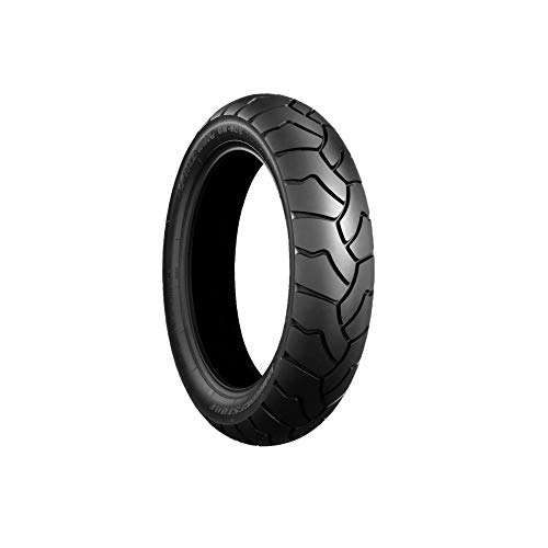 Bridgestone BW502 F(RR) HONDA) 150/70 R17 69V - Neumático para moto
