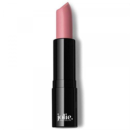 Jolie Moisture-Rich Cream Lipstick (Precious Pink)