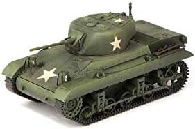 U.S. M22 Light Airborne Tank A Model Finished 1 72 商品 セール価格