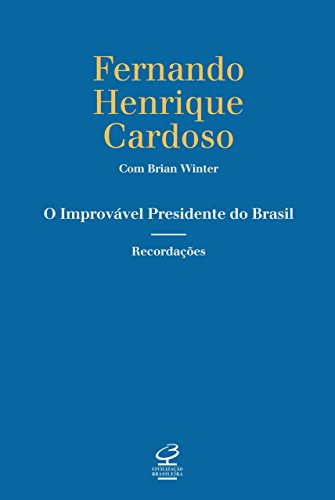 O improvável presidente do Brasil