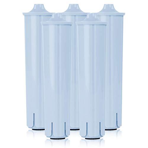 SCANPART Filterpatrone/Wasserfilter steckbar wie Claris Blue (5er Pack)