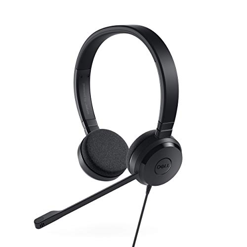 Dell Pro Stereo Headset - UC150 - Skype for Business