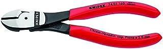 KNIPEX 74 01 160 SBA High Leverage Diagonal Cutters