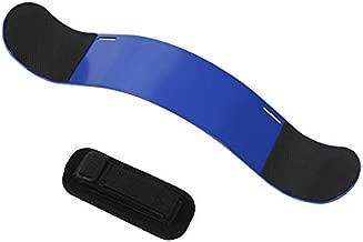 Fitness Biceps Isolateur armes Blaster Bomber Formation De Poids De Levage Gym Strap Bar
