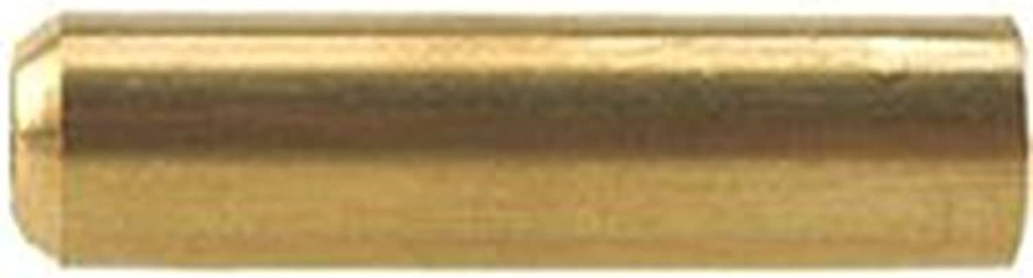 Lgba Large Brass Adapter by Dewey Rods