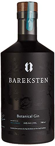 Bareksten Botanical Gin - 700 ml