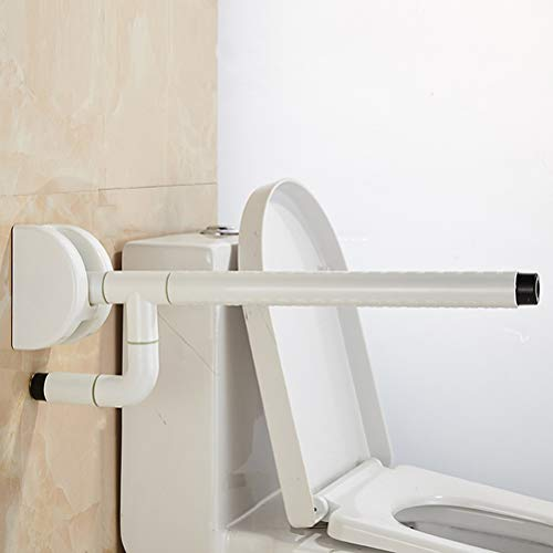 YC Barras de Agarre para discapacitados para baño Barras de Seguridad para inodoros Duchas Rieles para discapacitados Barra de Agarre de Acero Inoxidable para discapacitados Pasamanos de baño