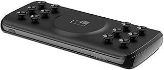 Hoco J56 - Sea Power 10W Wireless Charging Mobile Power Bank (10000mAh) - Black