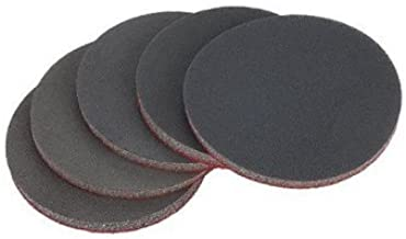 Mirka Abralon 8A-241-500B 500 Grit Silicon Carbide Sanding Pads, 5-Pack