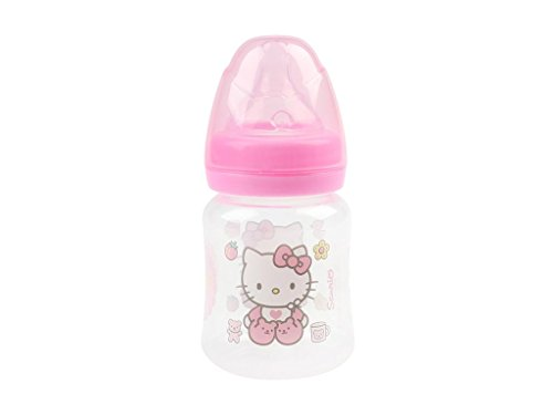 Hello Kitty 1703496031 - biber贸n de 150 ml